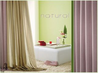 Flame Retardant Sheer Curtain Fabric(88035220)